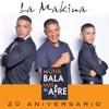 La Makina Me Rompio El Corazon.autor y arreglo Orlando Santana.ascap
