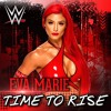 WWE: Time To Rise (Eva Marie)+AE(Arena Effect)