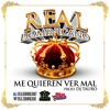 Download Real Dominicano - Me Quieren Ver Mar - (Prod.By Tauro) Mp3