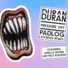 Duran Duran - Pressure Off Padlog Extended Remix