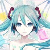 Is it any wonder Keane Ft Hatsune Miku Versión #BaKaWai