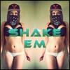 Vikstrom - Shake 'Em (Free Download)