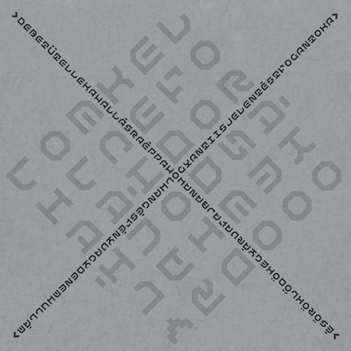 """Kele Fodor Ákos & Modeo - Echolalia [Preview] 12"""""""