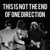 ONE DIRECTION - NEVER ENOUGH