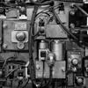 Esk3letto - Machine (Original Mix)