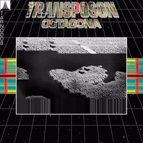 Premiere: Transposon - Octagona [Tessier-Ashpool Recordings]