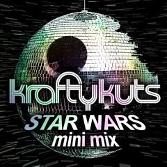 Star Wars Mini Mix