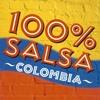 salsa sensual rumberas : oiga mire vea - guayacan - grupo gale - el gran combo - dj-bryan el costeño Portada del disco