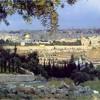 Jerusalem De Ouro