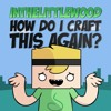How Do I Craft This Again (Minecraft Song)