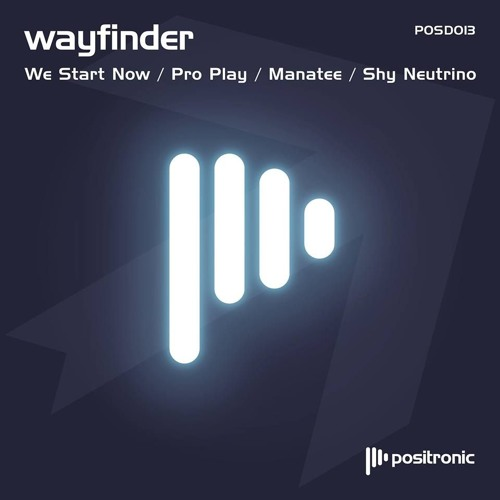 wayfinder - We Start Now