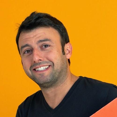 Hugo Bernardo, Country Manager da Eventbrite no Brasil