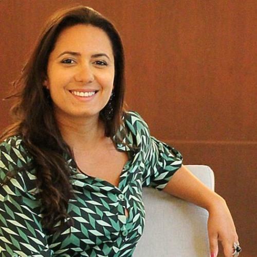 Sabrina Gallier, Co-fundadora & CMO do Nibo