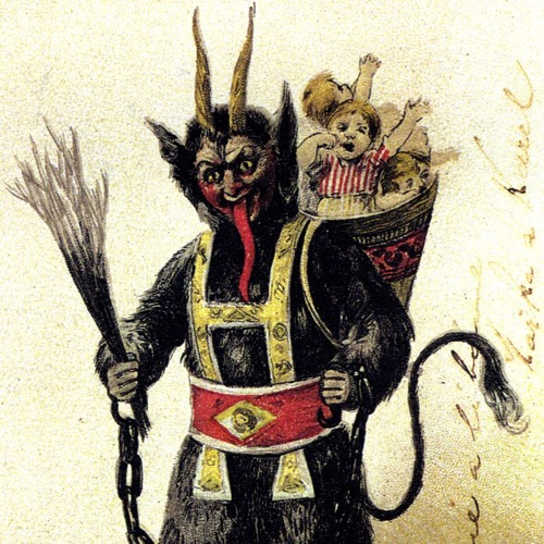 Krampus (Is Coming to Town)
