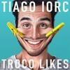 Amei te ver (áudio oficial) - tiago iorc