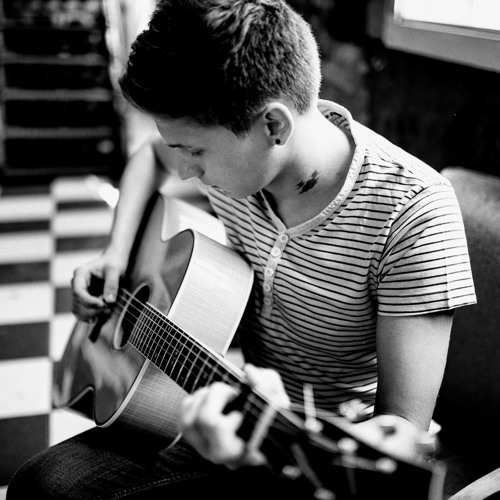 Every Road Leads Home To You (unplugged @ living room)