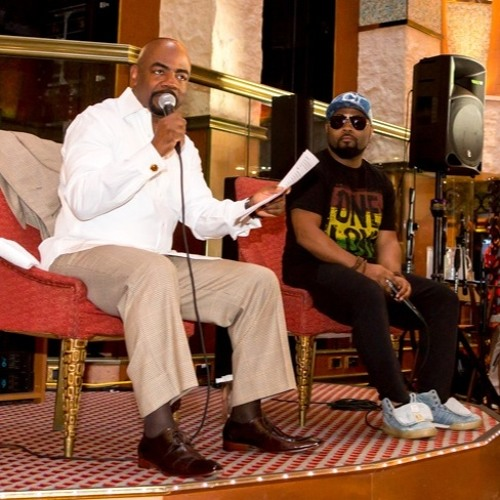 Musiq Soulchild Interview - Capital Jazz SuperCruise 2015