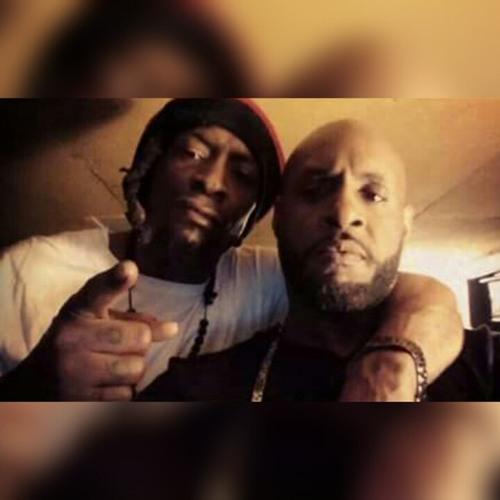 Blues Brotherz (Mr Cheeks & Cooler Ruler) - I'm Alive (Produced by Cooler Ruler Divine)