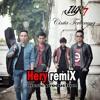 ILIR7-Cinta Terlarang(Hery Remix)
