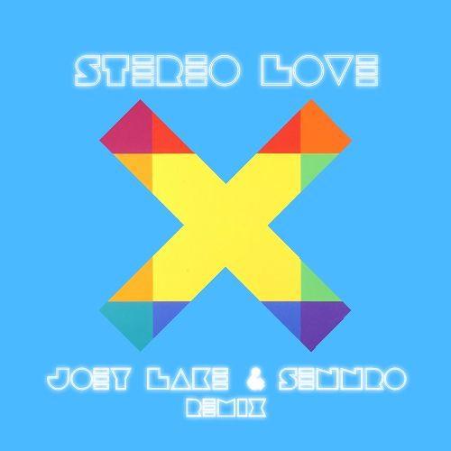 Edward Maya & Vika Jigulina - Stereo Love (Joey Lake & Sennro Remix)