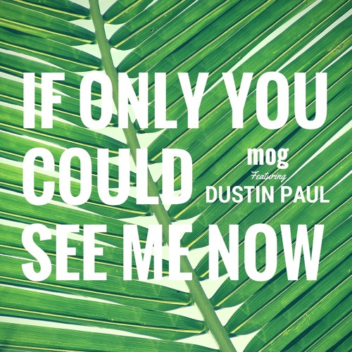 If Only You Could See Me Now Ft. Dustin Paul (Original Mix)