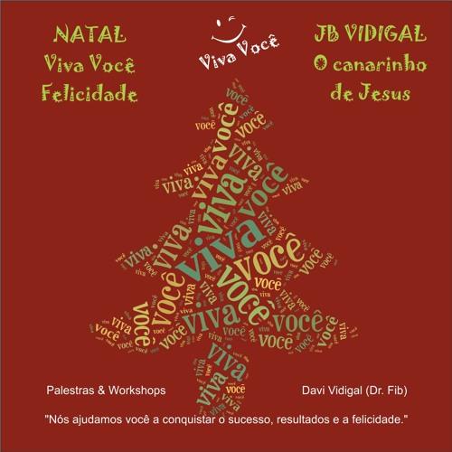 Natal Viva Você Felicidade