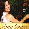 Amy Grant and how being present with loved ones during Christmas is what the holiday is all about.