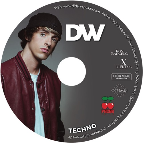 Danny Wade Presents DW - Special Techno Sounds
