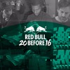 Touch Sensitive, Charles Murdoch & Ayo Olatunji - Play The Clown (Red Bull 20 Before 16)