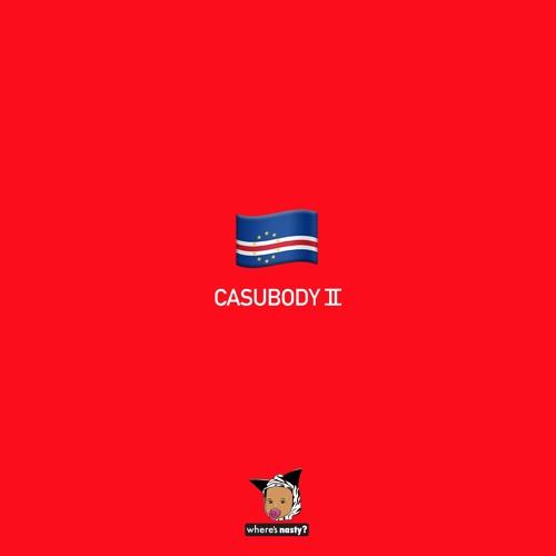 Casubody II (Afrohouse + Kizomba Mix)