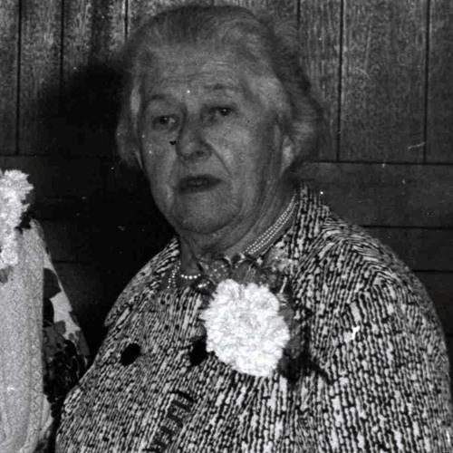 Ethel DeGans (Aalten) 1983