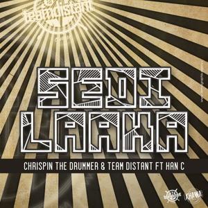 Chrispin & Team Distant ft Han-C - Sedilaaka (DJ Ace SA Remix)