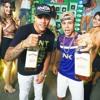 MC Davi & MC Neguinho Do Kaxeta - Pé Na Porta (Áudio Oficial)( Jorgin Deejhay )Lançamento 2016