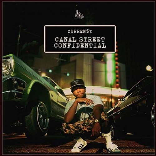 Curren$y – The Ultimate High