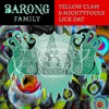 Yellow Claw & Mightyfools - Lick Dat (DJ Daaar Remix)