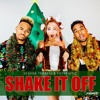 Futuristic & Devvon Terrell - Shake It Off (Remix)