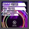 Sammy Porter Ft Jessica Agombar - How You Feel (USB PLAYERS Remix)