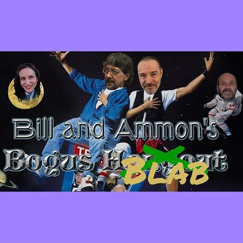 Bill and Ammon's KD Bogus Blab