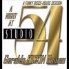Geraldo.Kickin.Roman - A Night At Studio 54