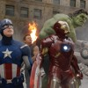 Marvel Cinematic Universe Soccer XI