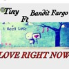 Love Right Now Feat. Argo Fargo
