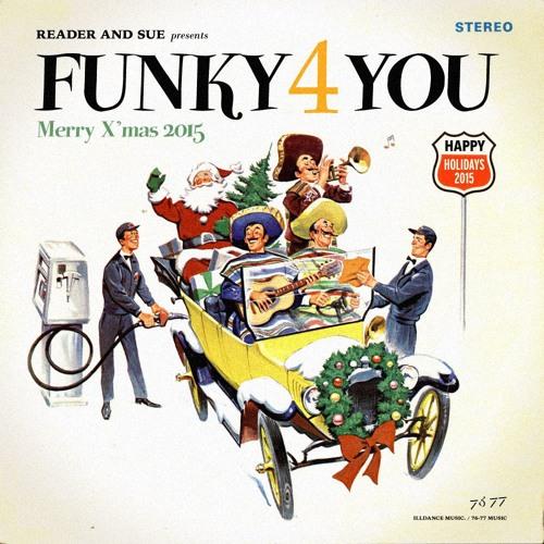 Funky4You (Xmas2015)