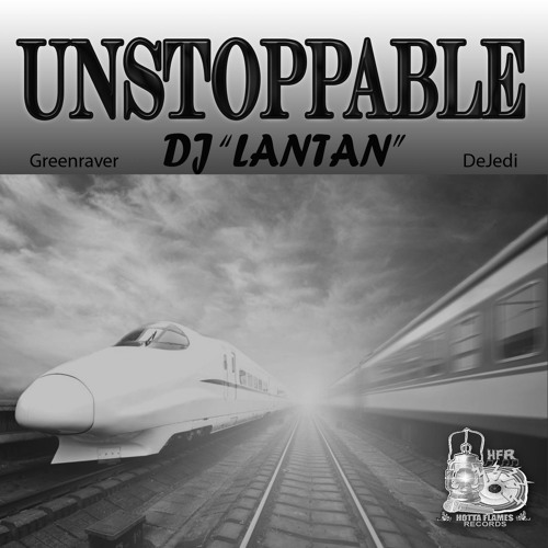 Unstoppable - DnB Mix