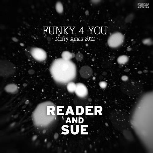 Funky4You (Xmas2012)