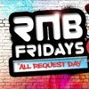 RNB FRIDAYS LIVE ON NXFM-Deejay Mathmatics