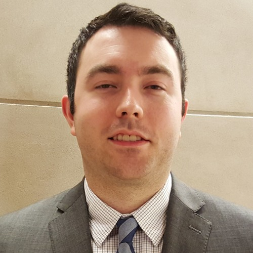 Nathan Reed, PhD student in energy, environmental and chemical engineering