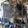 At the Hospital -  Recording of Intravenous pumps