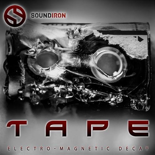 Spencer Nunamaker - Neon City (Naked) - Soundiron Tape