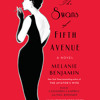 The Swans of Fifth Avenue by Melanie Benjamin, read by Cassandra Campbell, Paul Boehmer