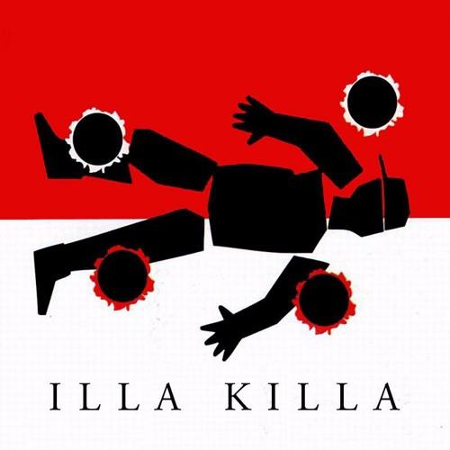 LSteelo - Illa Killa (Clockers)